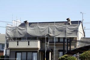 屋根工事の流れと内訳もちゃんと把握しよう!