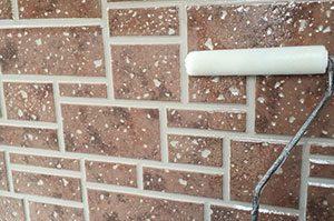 外壁コーティング剤で汚れを寄せ付けにくいサイディングに
