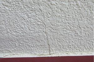 ジョリパットの外壁にひび割れが発生した場合の補修はちょっと特殊