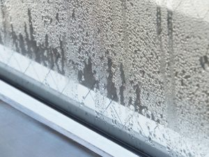 室内の湿気を改善したい場合